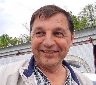 Последний полет Табанюка: родные легендарного пилота считают, что его убили