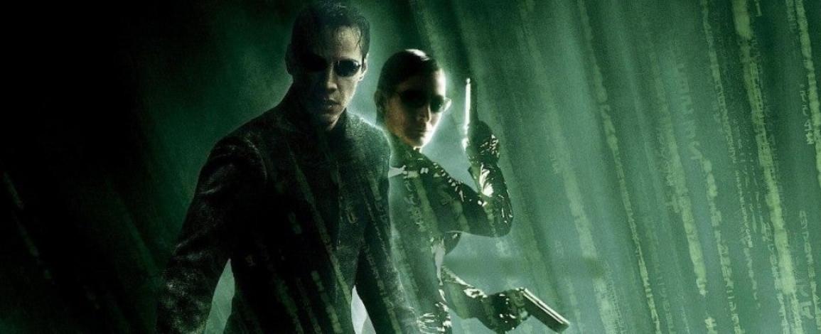 Вийшли перші тизери фільму «Матриця: Воскресіння»