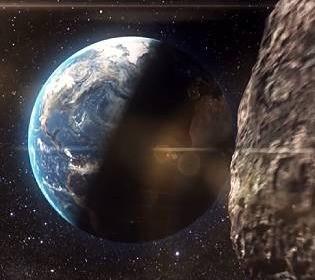 Ученые не могут предсказать падение астероидов на Землю: что нас может ожидать?