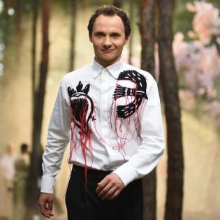 Костянтин Войтенко показав пристрасний танець