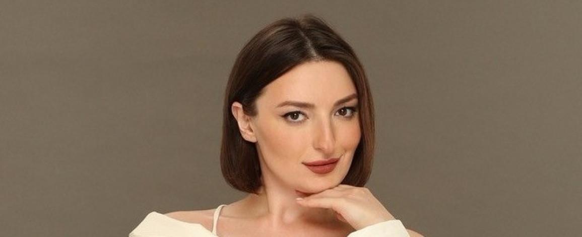 Настя Оруджова не вийшла на паркет «Танців з зірками»