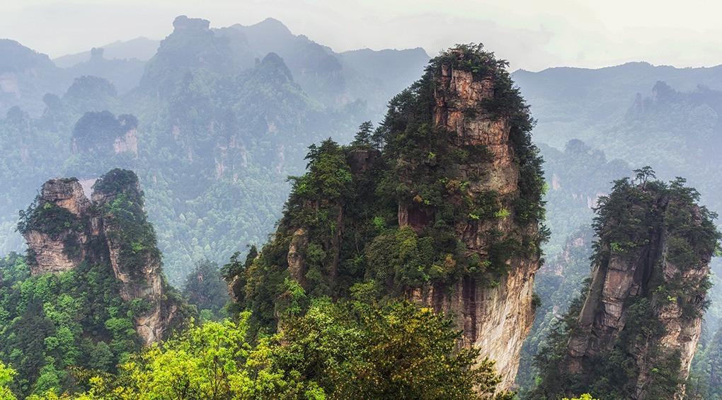 В китайских горах нашли гробницы человекообразных существ с непропорционально длинными головами