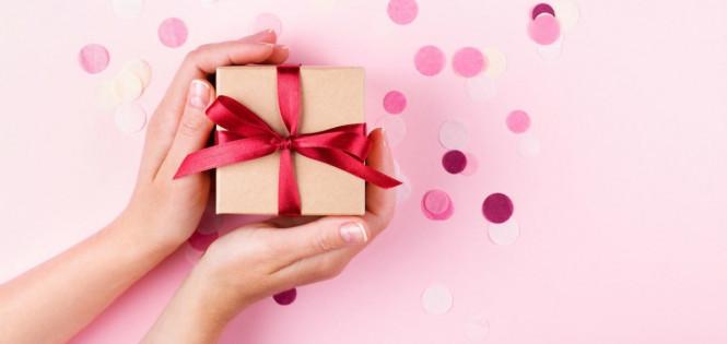 Видео. Подарки от фанатов