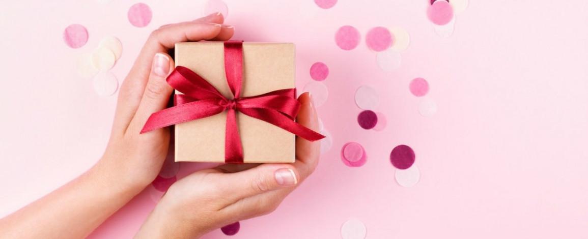 Відео. Подарунки від фанатів
