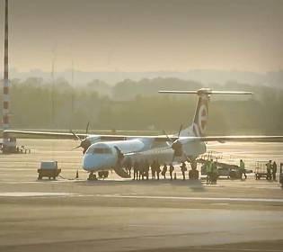 Аномалии во время полета: в США самолет исчез с радаров и приземлился через 42 года