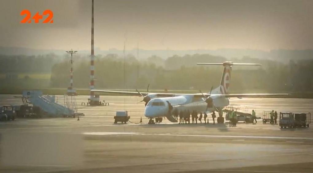 Аномалії під час польоту: у США літак зник з радарів і приземлився через 42 роки