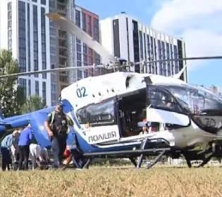 Борьба за жизнь в воздухе: проект аэромедицинской эвакуации спас пятерых человек