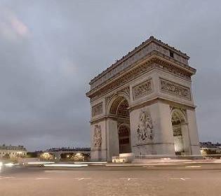 Міста-клони: у Китаї збудували точні копії Парижу, Флоренції, частини Австрії та Британії