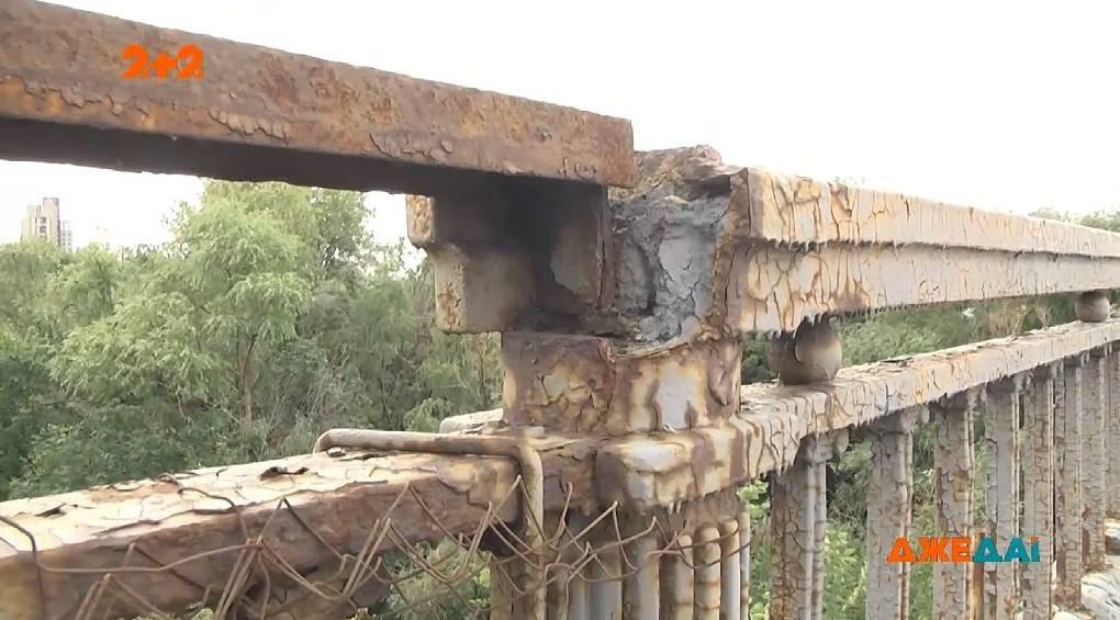 4 мільярди на відновлення переправ: чому українські мости досі в аварійному стані