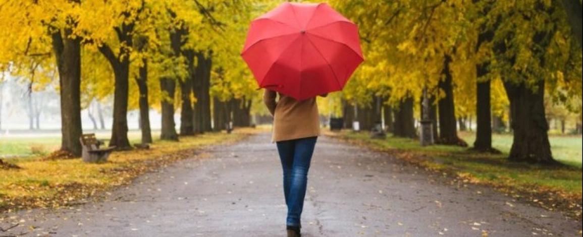 Погода восени: синоптики обіцяють друге бабине літо