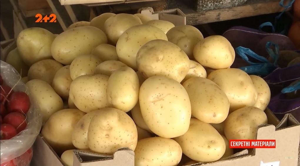 Білорусь вперше залишилась без картоплі: як Україна рятує північного сусіда