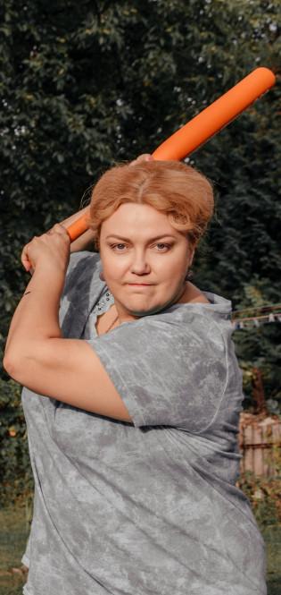 Леся Самаева рассказала о домашних пришельцах