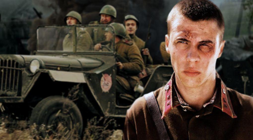 """""""Лейтенант Суворов"""""""