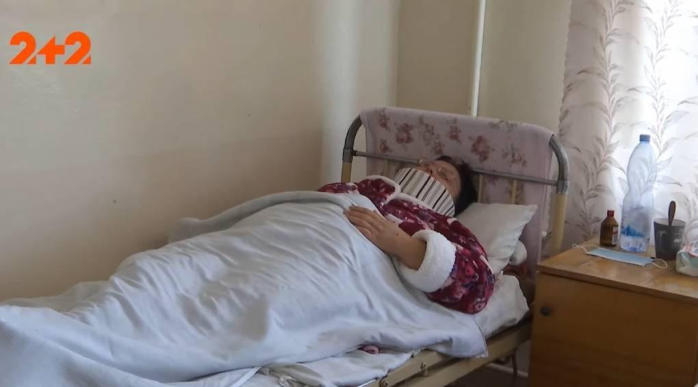 На Кіровоградщині медсестра побила пацієнтку, бо та скаржилася на роботу амбулаторії