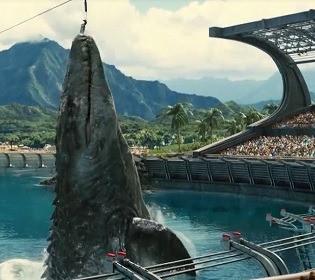 Ученые воскресили доисторических чудовищ, способных уничтожить человечество: четыре части «Парка Юрского периода» на 2+2