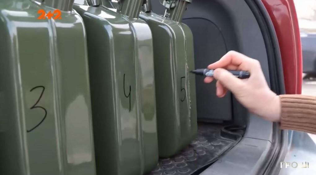 Небезпечне пальне для вашого авто: хто в Україні розливає неякісний бензин