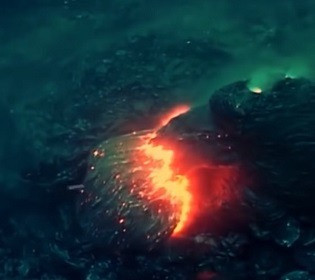 Люди походять з вулкану: вчені з'ясували, хто був останнім предком усіх живих істот на Землі