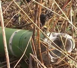 Новини з фронту: прилітають дивні ракети, кулеметні черги та спроби підпалів