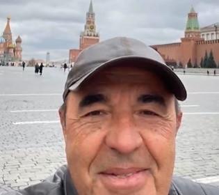 «Засумував за Москвою»: що розповідав Вадим Рабінович в гостях у Скабєєвої