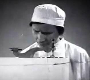 Голова може жити окремо від тіла: які моторошні досліди проводили радянські вчені