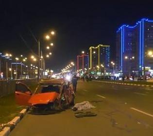 Смертельна ДТП у Харкові: 16-річний призвідник аварії вже має строк за стрілянину у магазині