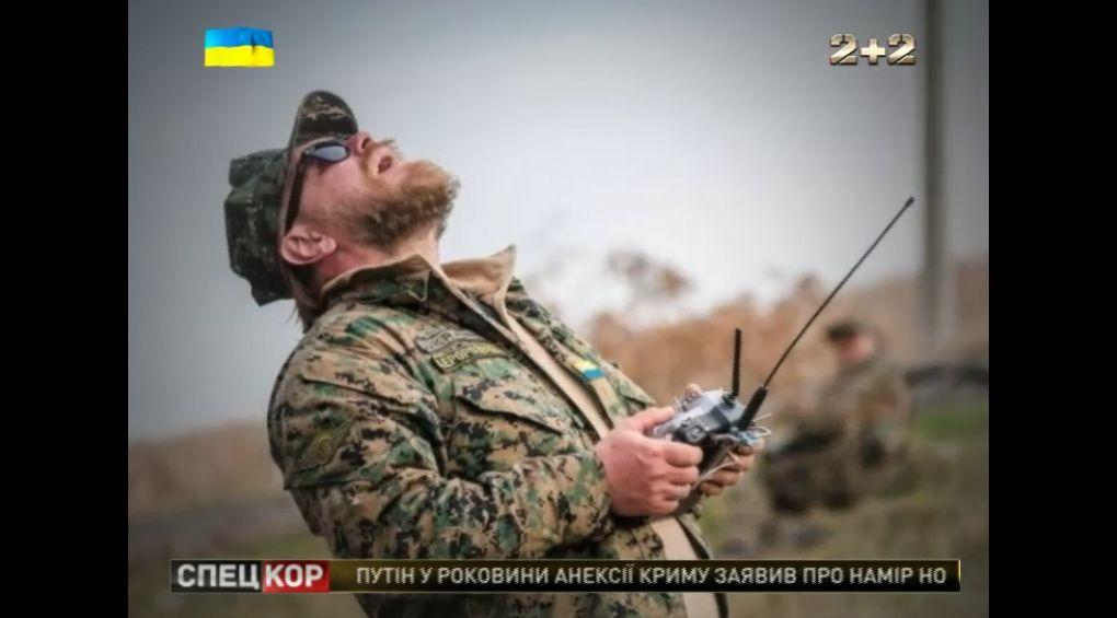 Розробник безпілотників для українського війська підірвався на розтяжці