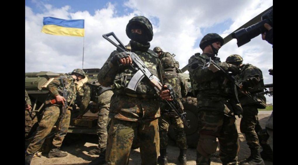 Демобілізовані з зони АТО потраплять до першої черги військового резерву