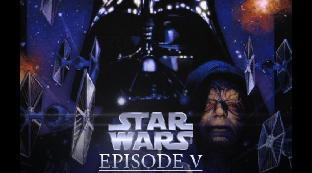 """""""Зоряні війни: Імперія наносить удар у відповідь"""""""