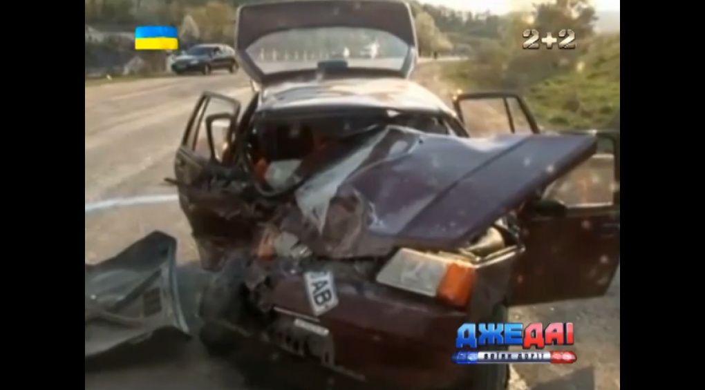 Через помилку водія загинула мати дворічної дитини