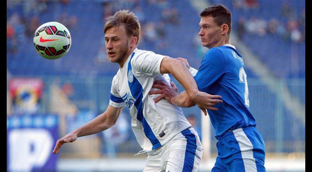 Дніпро - Іллічівець - 1:0. Відеоаналіз матчу