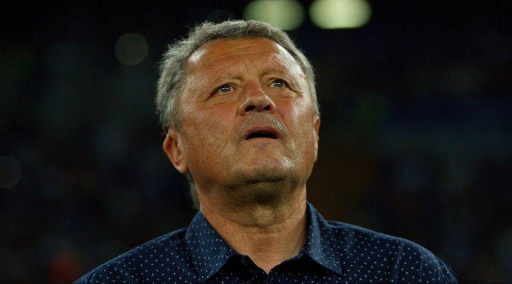 """Маркевич: """"У Києві буде інша гра"""""""