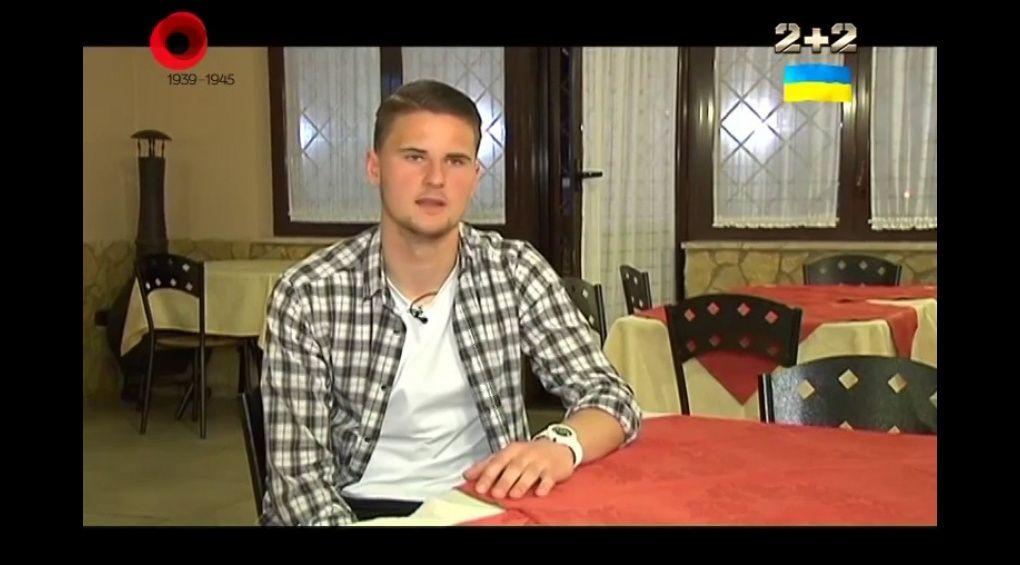 """Воротар """"Наполі"""" чекає запрошення в збірну України"""