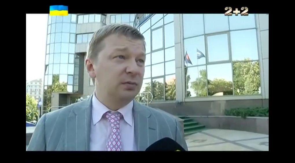 """Палкін: """"Шахтар"""" повинен залишитися у Львові"""