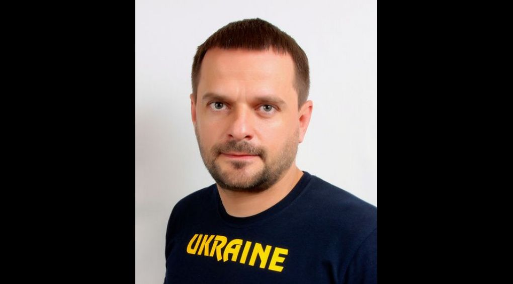 """Гість програми """"Патріот.UA"""" - Дмитро Шерембей"""