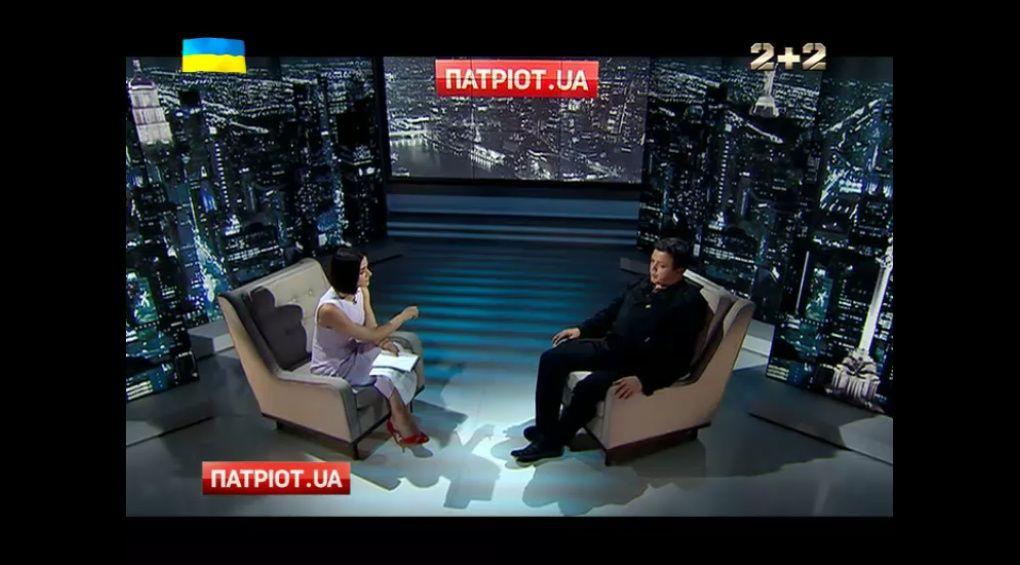 """Семен Семенченко переконаний, що буде наказ про """"здачу"""" Широкине"""