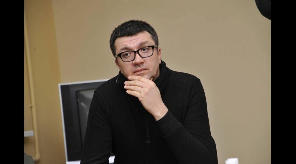 """Гість програми """"ПатріотUA"""" - Сергій Іванов"""