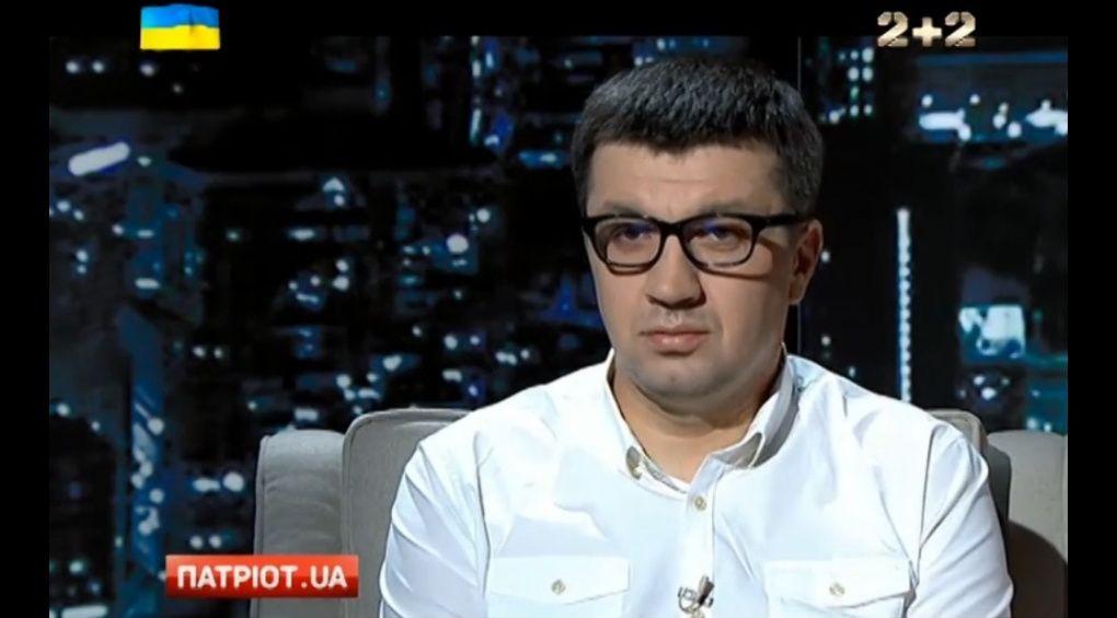 """Блогер Сергій Іванов назвав """"дикістю"""" те, що  Президент публічно мирив Шокіна і Сакварелідзе"""
