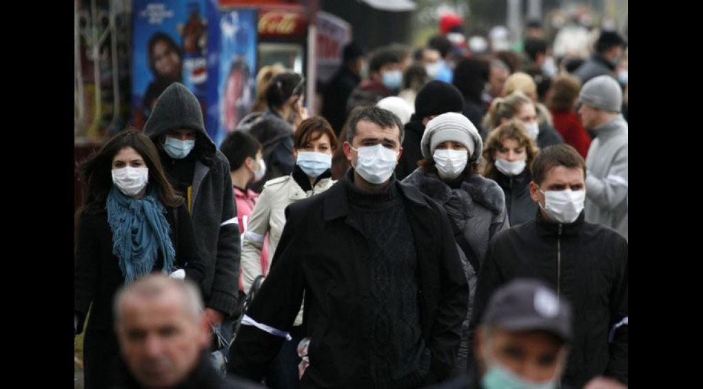 """Програма """"Страшне завтра"""" розповість, як запобігти епідемії смертоносного вірусу грипу"""