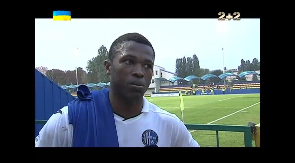 Олімпік - Дніпро - 0:2. Без Маркевича, зате з перемогою