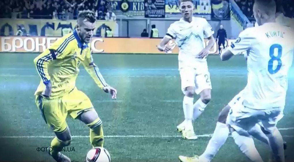 Збірна України помстилася словенцям 2:0 і готується до матчу-відповіді