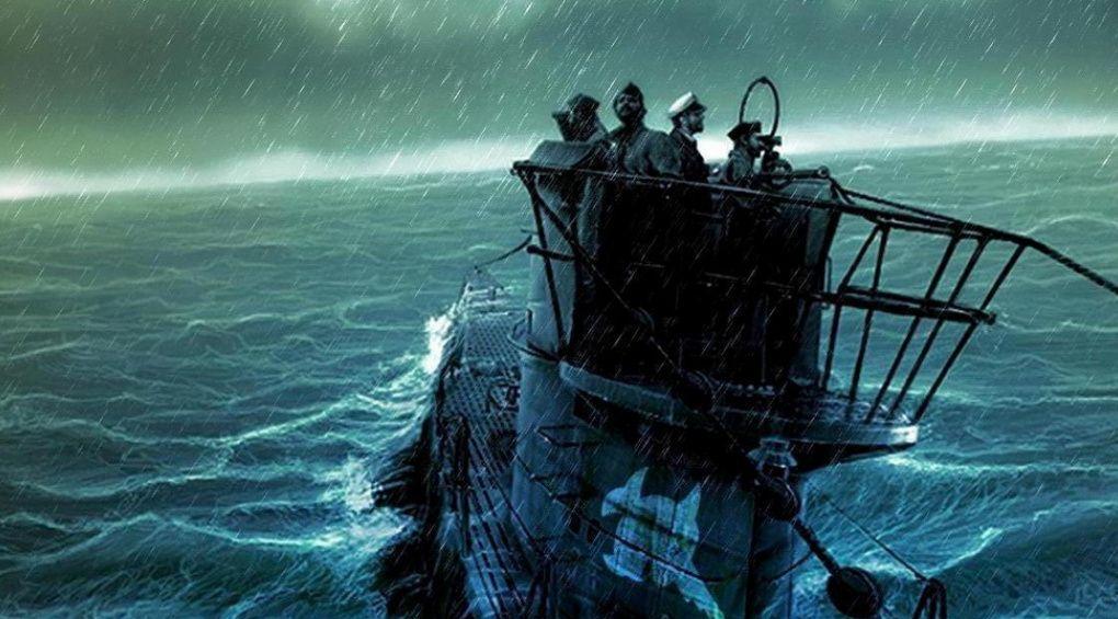 """""""Підводний човен"""""""
