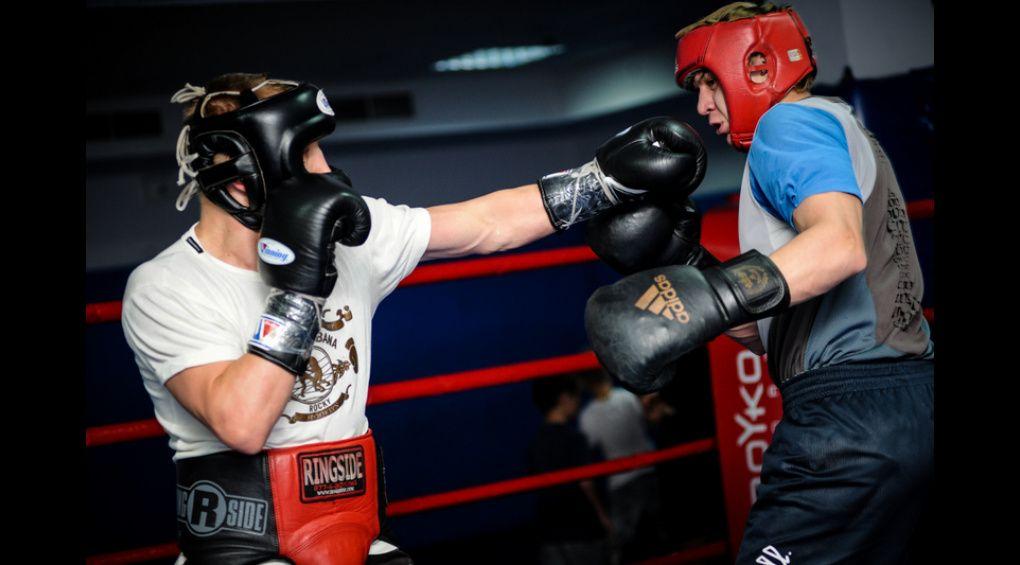 Українські чемпіони показали готовність до суботніх боїв (ФОТО)