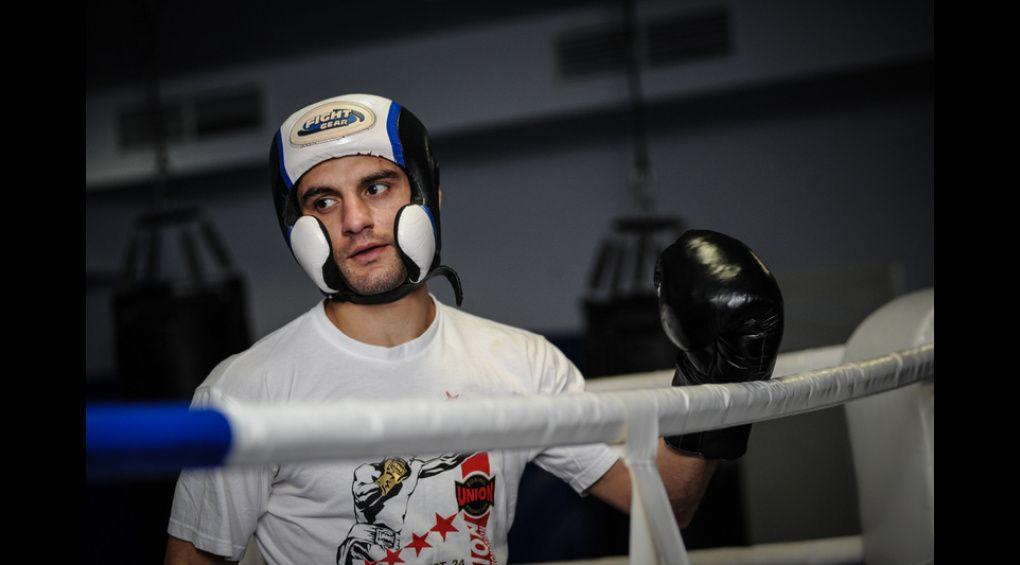 Далакян: Зможу показати яскравий бокс