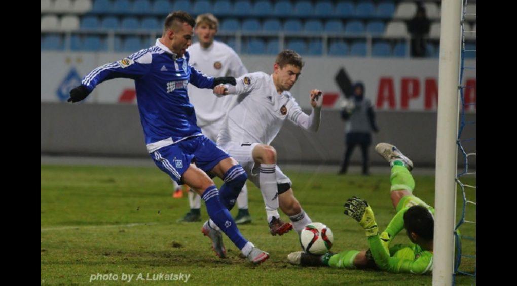 Металург - Динамо - 0:6. Чергова розгромна поразка запоріжців