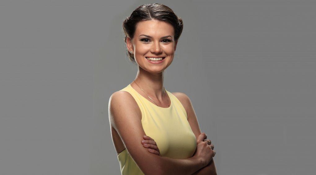 Олександра Лобода ганялася за поліцією, аби зробити селфі