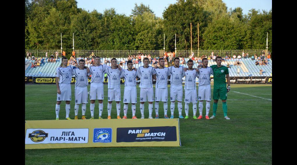 Українська Прем'єр-Ліга невдовзі втратить ще одну команду