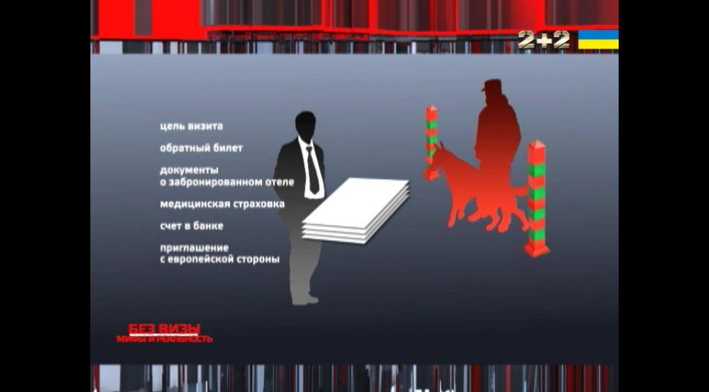 Безвізовий режим для України: що зміниться?