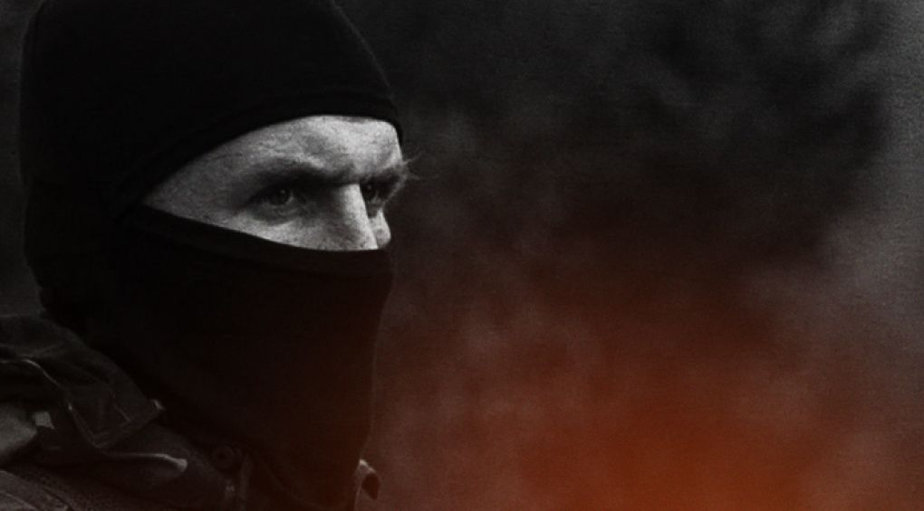 Лисичанськ. Чи перейде місто під владу терористів?