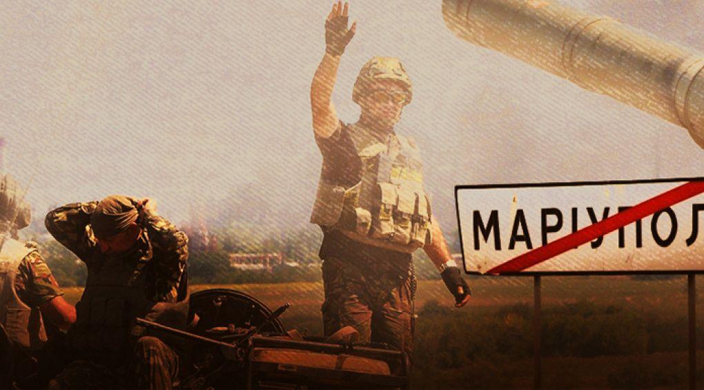 Ненадійний Маріуполь. Хто контролює владу стратегічного міста?