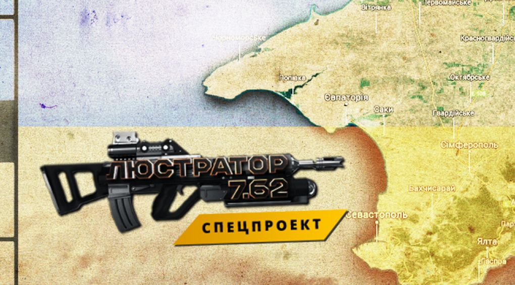 Українці в Криму. Реалії окупаційного життя